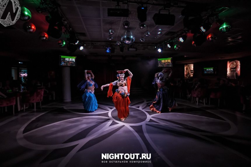 """ВЕЧЕРИНКА В ВОСТОЧНОМ СТИЛЕ 05/02 в клубе """"SOLO""""!!!"""