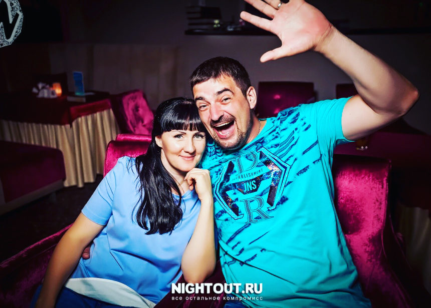 Вечеринка с Антоном Никитиным!